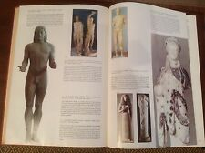 """Nice Rare French Reference book """"The History of World Sculpture"""" Germain Bazin"""