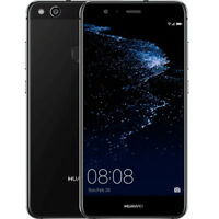 Huawei P10 Lite 64GB 4GB Ram Midnight Black (Unlocked) Smartphone