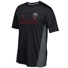 Camiseta de fútbol de clubes internacionales entrenamiento adidas