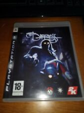 The Darkness - PLAYSTATION 3 PAL ESP PS3