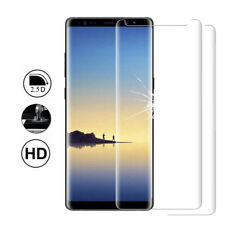 "2x Safety Glass Samsung Galaxy Note 8 6.3 "" Screen Protector Complete Edge Curve"