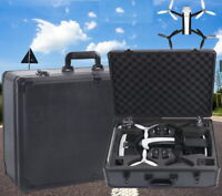 Professional Hard Suitcase Storage Box Carrying Case for Parrot Bebop 2 1 Drone