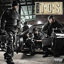 T.O.S. (Terminate on Sight) [PA] by G-Unit (Vinyl, Jul-2008, G-Unit Records)