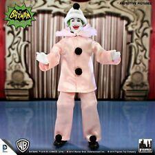 EXCLUSIVE Pagliacci Clown Opera Joker 1966 TV Batman 66 1966 Classic Series