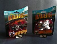 Disney Racers Kylo Ren and BB-8 Diecast toy cars new