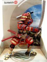 SCHLEICH 70068 Lonorevole Samurai SERIE I NUOVI EROI