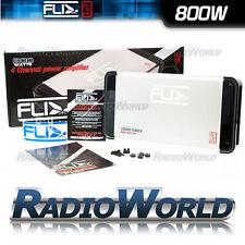 FLI fl800.4 4 CANALI AUTO ALTOPARLANTE / subwoofer Power amplificatore auto / SUB AMP