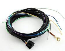 interior espejo adaptador kabelset arnés hasta año 2009 VW t5 sensor de lluvia Fig