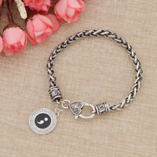 Fashion Self Harm Awareness Bracelet Cutting Suicide Prevention Charm Jewelry 1x