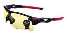 Men's-Cycling-Sunglasses-Driving-Vintage-Outdoor-Sports-Eyewear-Glasses-UV400 CJ