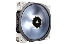 NEW! Corsair ML Series ML120 Pro Magnetic Levitation Fan (120mm) with White LED
