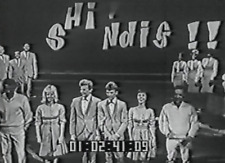 SHINDIG! (1964) All 86 Episodes Complete
