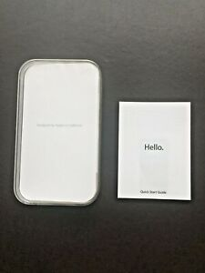 Apple iPod Touch Original Box For Model A1367  32GB Box Only 2010