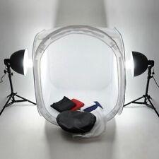 Pop Up Photo Studio Soft  Box Lightbox Photography Equipment Foldable 40cm
