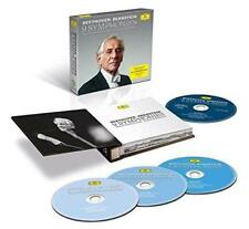Leonard Bernstein Wiener Philhar - Beethoven: 9 Symphoni (NEW 5CD+BLU-RAY AUDIO)