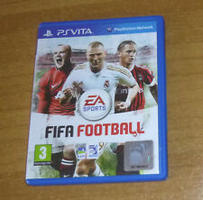 Jeu SONY playstation VITA PSvita - FIFA Football