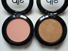 Dls Dirty Little Secret Lot-Skinny Dip Bronzer & Kitty Pink Blush (0.09 oz each)