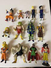 Dragon Ball Z Figuren Sammlung Actionfiguren Vintage