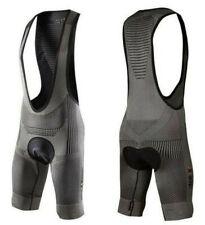 X-Bionic Xbionic Fennec Evo Padded Bib Cycling Road Shorts Genuine Sz L £235 RRP