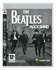 THE BEATLES ROCKBAND     PS3 USATO IMPORT