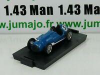 BR18D 1/43 BRUMM boite rigide : TALBOT-LAGO T26 C 1948