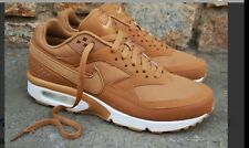 NIKE AIR MAX BW CLASSIC FLAX PACK BRONZE GOLDEN BROWN UK SIZE 8 US 9 EU 43