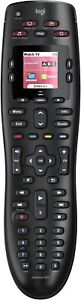 Logitech Harmony 665 10-Device Universal Remote Control with Charging Cable