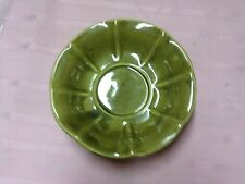 McCoy Olive Green Small Bowl