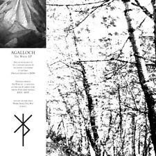 Agalloch-The White PE (Limousine Deluxe Edition) CD NUOVO