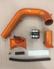 SDP Twins High Flow Billet Y-Bridge & Intercooler Pipe Kit 06-10 LBZ LMM Duramax