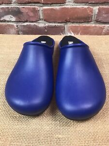Garden Bug Garden Clogs Slip On Waterproof Size 8.5 9.5