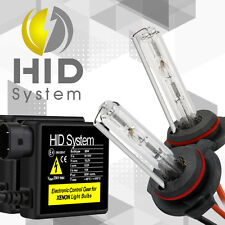 HIDSystem 9006 9005 HID XENON KIT Headlight Conversion Slim Ballast H11 H4 H1