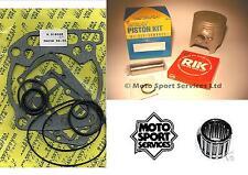 Suzuki RM 250 96-97 Mitaka Top End Rebuild Kit Piston C Gasket Small End Bearing
