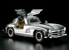 2021 Hot Wheels RLC '55 Mercedes-Benz 300SL Diecast 1:64 In Hand & Ready To Ship