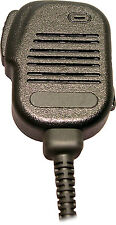 CB Radio PMR HEAVY DUTY altavoz micrófono W reemplazable Cable (Motorola)