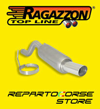 RAGAZZON TERMINALE ROTONDO FIAT PUNTO EVO 1.3 MJT 16V Sport 10/09->10.0191.60