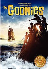 The Goonies (25th Anniversary Edition) [Blu-ray], New DVD, Anne Ramsey,Martha Pl