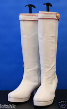 Lili Cosplay Shoe BOOTS Custom Made <lotahk>
