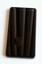 Nokia 6.1 Kupfer / Schwarz; copper / black; Smartphone LTE
