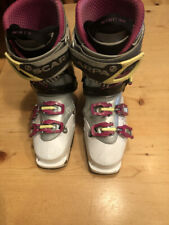 Scarpa Gea Women's Backcountry At Ski Boots Size 25