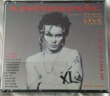 Adam & The Ants - Antmusic (The Best Of) (2 CD SET) GOOD. BOX 14