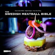 The Swedish Meatball Bible by Oberg, Hans-Olov -Paperback