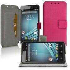 Etui Universel XL Couleur Rose pour Smartphone ZTE Blade V8