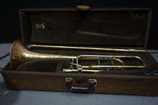Bach Stradivarius 42 Trombone