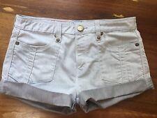 Sass & Bide Hulsey Glides denim shorts  - size 32 or 10 - excellent condition