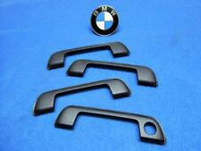 BMW e36 3er Türgriff NEU Blende Tür Satz vorne hinten Cover NEW Door Handle Set