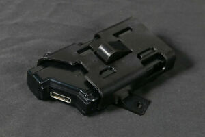 30km VW Beetle Sharan T5 Skoda Control Unit Multimedia Interface Mdi 5N0035342E