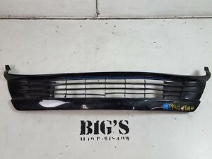 2012 2013 2014 2015 TOYOTA PRIUS PLUG IN FRONT LOWER GRILLE OEM USED
