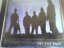 Allan Yn Y Fan - OFF THE MAP- CD STEAM PIE RECORDS 13 TRACKS