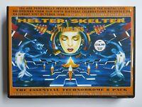 HELTER SKELTER - TIMELESS (TECHNODROME 8CD PACK) 31ST OCT 98 (NORTH, STEAM)